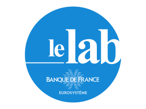 Logo Lab Banque de France